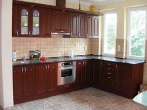 Ремонт кухонной мебели